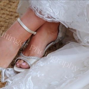 Rebecca Ingram (via Maggie Sottero) Dresses - Leisl Lynette Wedding Gown by Rebecca Ingram